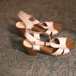 Topshop Shoes - Brand new Top Shop sandals for sale.